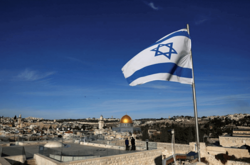 Moving to Israel – 15 years late